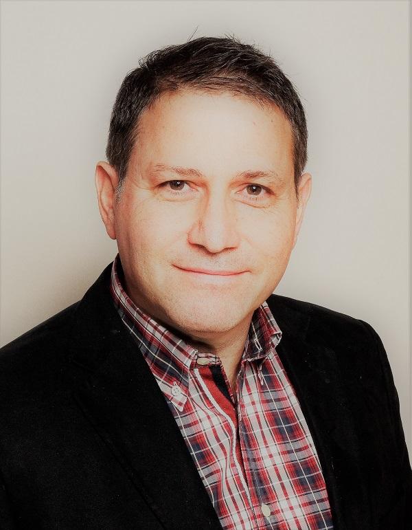 Dr. Antonello D'Oro